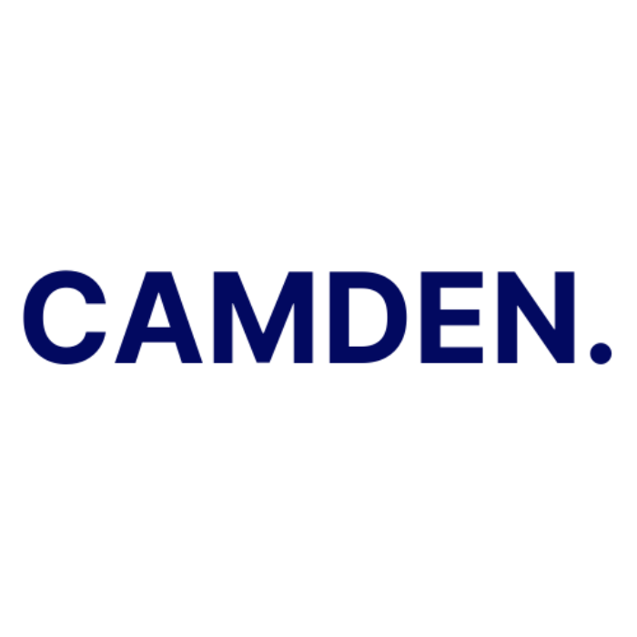 Camden Search and Selection